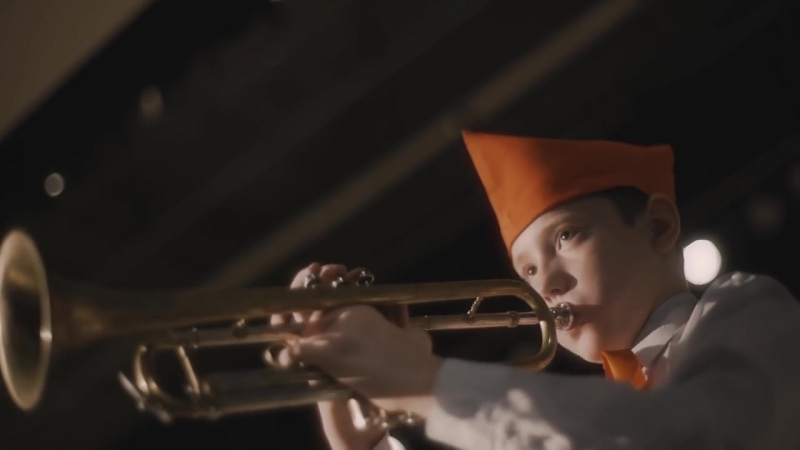 SILENZIUM - Любовь, комсомол и весна! [Official Video]