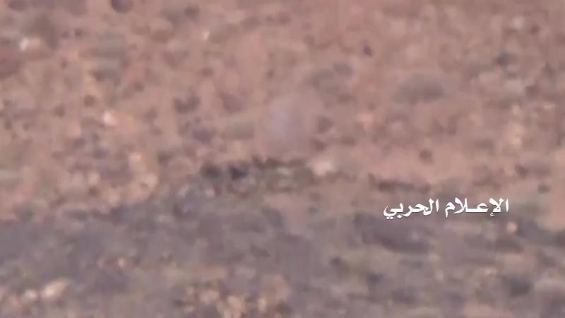 Снайпер хуситов ликвидировал солдата армии Хади в районе Нихм.