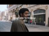 Samsung высмеяла Iphone X в новом рекламном ролике