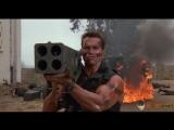 коммандос.1985.гаврилов ранний. HD 720p. VHS