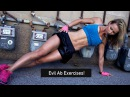 Evil Exercises For Abs