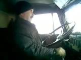 Russian Car Driver Краз. #coub, #коуб