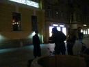 viola drive МескалитоФонарик и Покацивающийся уличные музыканты Питер Love Song