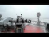 Шторм. Азовское море..mp4