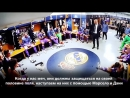 Речь Зинедина Зидана в перерыве финала Лиги чемпионов