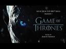 Game of Thrones - The Spoils of War {Part 1} - Ramin Djawadi (Season 7 Soundtrack) official