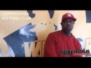 Cappadonna Wu Tang Clan S/O For Soul Central Magazine @REALCAPPADONNA @Soulcentralmag @JimmyKang_
