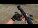 Counter Strike Condition Zero - 1 100 HP с гранаты
