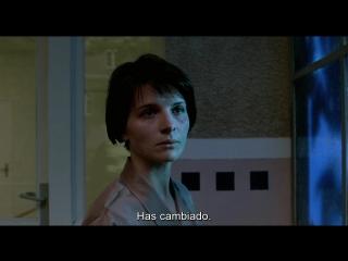 Three Colors: Blue (1993) Krzysztof Kieślowski - subtitulada
