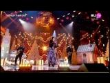 София Ротару - Русское Рождество ( RU TV 13.01.2018 )