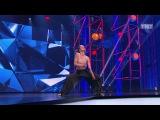Танцы: Светлана Макаренко (Alva Noto - Uni Syc) (сезон 4, серия 10) из сериала Танцы смотреть...