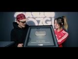 Время и Стекло - Золотая кнопка YouTube