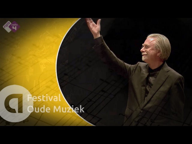 Buxtehude The Netherlands Bach Society Utrecht Early Music Festival Classical Music Concert HD