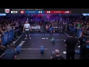 CrossFit Open 18.2: Олсен vs Веллнер