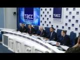 Пресс-конференция свидетелей со стороны Януковича