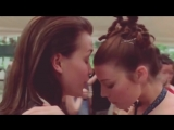 Lesbian Love  Kisses