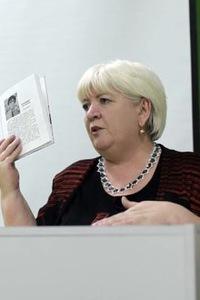 Светлана Печенкина (Хохлова)