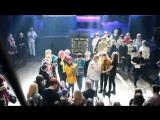 Награждение - часть 2 - K-POP COVER BATTLE 2017 FINAL