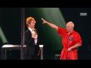 Танцы: Dima Bonchinche и Юлия Косьмина (сезон 4, серия 21) из сериала Танцы смотреть беспла...