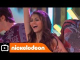 Victorious First Performance Nickelodeon UK