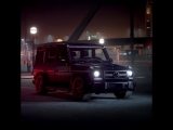 Need for Speed   Mercedes-Benz G 63 AMG