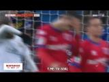 Обзор матча. «Реал Мадрид» 2–2 «Нумансия».