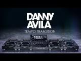 NXS2 tips from Danny Avila - Tempo Transition