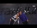 Танцы: Айхан и Светлана Макаренко - Правдивые отношения (сезон 4, серия 21)