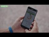 [Comfy.ua - Самый крутой канал о технике] Samsung Gear IconX - самые беспроводные наушники в мире