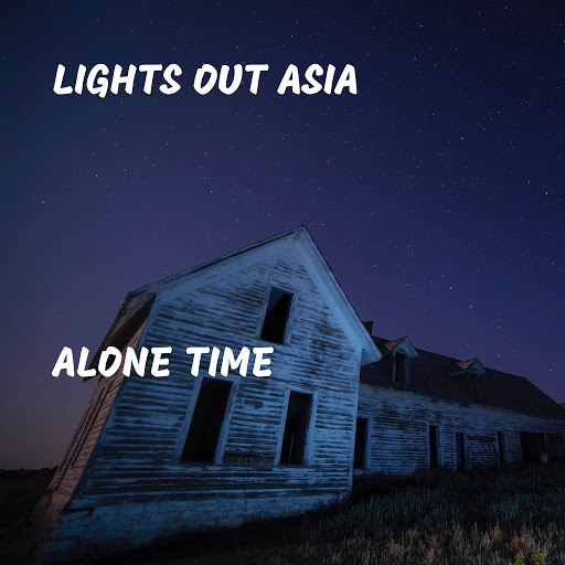 Lights Out Asia альбом Alone Time