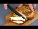 Вы забудете о колбасе Ароматнейшая куриная пастрома