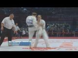 Anjelika Sabaeva - Кайман vs Gabija Gudeliauskaite   Финал - 65   Чемпионат Мира KWU 2017 в Екатеринбурге