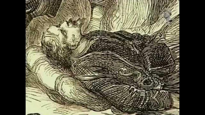 Импрессионисты Огюст Ренуар Renoir Impressionists Cromwell TV rip by mikloeff