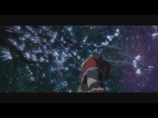 Christmas Tree AMV Boku dake ga Inai Machi Город в котором пропал лишь я Ruth Barrett Earthflow