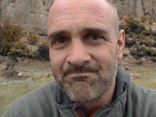 Боливия: пустыня Атакама - Нервный срыв - Эд Стаффорд: выживший