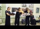 Ensemble Labyrinthus - Cine vermeil (anon., Codex Chantilly, Live 2017)
