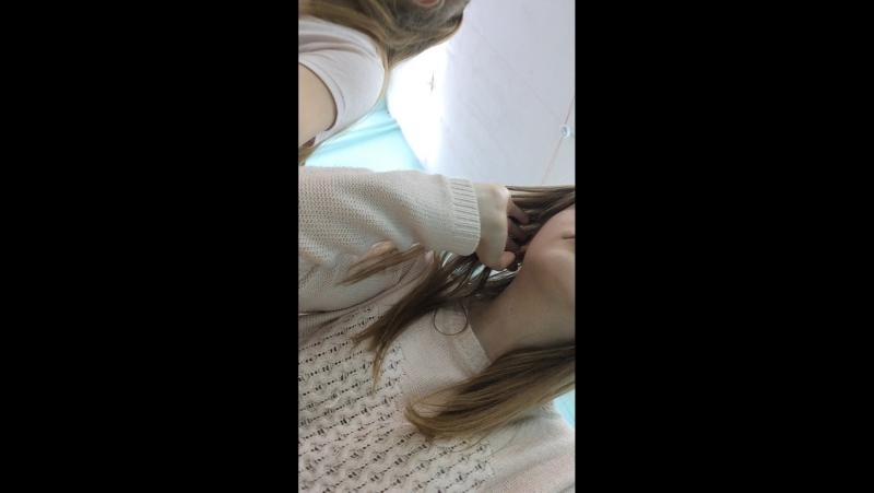 Анжелика Смирнова — Live