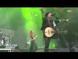 ELUVEITIE- A Rose for Epona- Live at Summer Breeze 2017- (PRO-SHOT-HD)(Folk Metal  Melodic Death Metal)