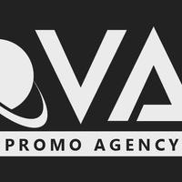 Логотип NOVA - Concert & Promo Agency // Ярославль