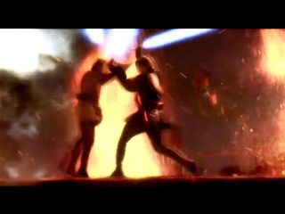 Звёздные Войны: История Энакина Скайуокера и Люка Скайуокера (Дарт Вейдер)