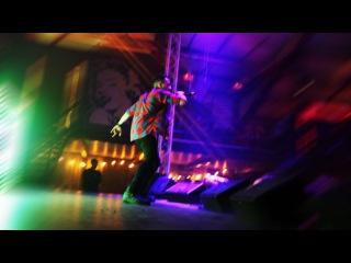 ЖИЗНЬ МС 5! Премьера клипа / Feduk концерт / Взрывные