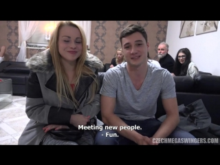 Czech Swingers Porn - Czech Mega Swingers 21 — BIQLE Видео
