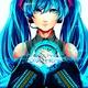 Ricardo Padua feat. Hatsune Miku - Electronic Heartbeat
