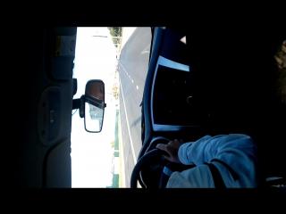 Test Drive Dutsun On - Do Saratov