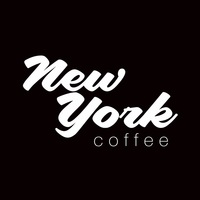 Логотип Кофейня New York Coffee / Казань