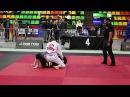 Power open BJJ_03.06.17_white Girls_ Ekaterina Alekseeva VS Maria Aidakina