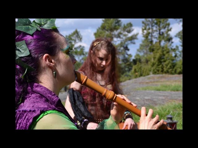 Mamyth - Kaksi paimenta ja keiju (Two Shepherds and a Fairy)