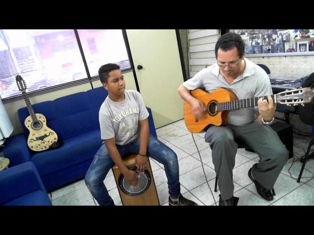 Flamenco Derbak Gustavo Gabriel Darbuka Arabic Sefarad