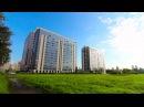 Купить двухкомнатную квартиру в новом доме в Московском районе (000077)