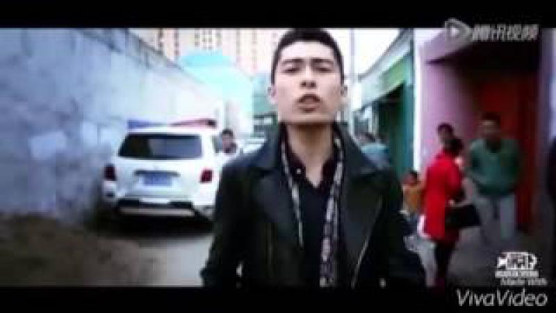 Kuyah Tehi Yoruk (Uyghur Rap)